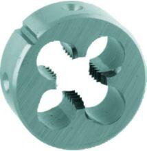 Menetmetsző EN 22568 HSSE INOX 6g terelőéles leppelt nitridált Jbo