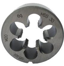 Menetmetsző EN 22568 HSS terelőéles 6g Cz Tool 270