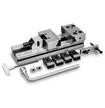 Precíziós gépsatu L 125x150x40 pontosság 0,02 Mack ZE-CMC-125/150