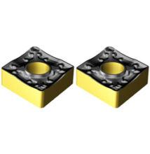 Esztergalapka CNMM 120408-PR 4325 Sandvik acél