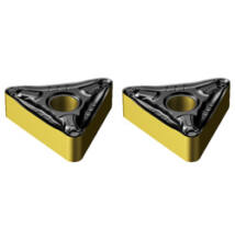 Esztergalapka TNMG 160404-PM 4325 Sandvik acél