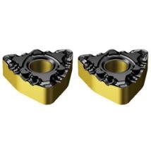 Esztergalapka WNMG 080404-PF 4325 Sandvik acél
