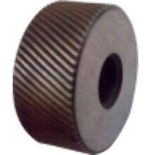 Recéző görgő DIN 403 HSS egyenes d 20x10x6 1,0 Narex MTE 232126
