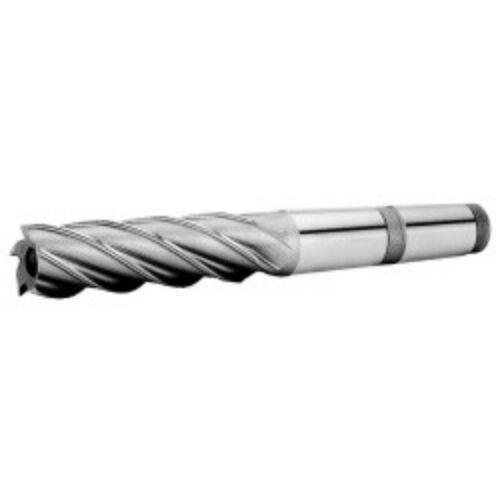 Kúpos szárú ujjmaró, hosszú DIN 845 FormN HSSCo5 Zps-Fn 421245