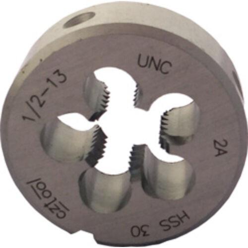 Menetmetsző EN 22568 HSS terelőéles UNC Cz Tool 275