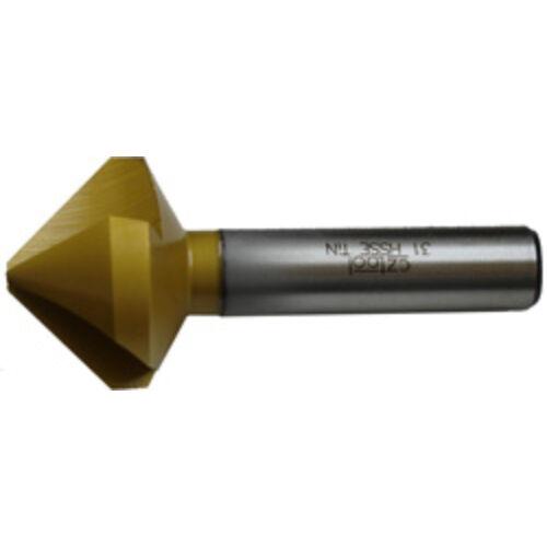 Kúpsüllyesztő DIN 335 Z3 FormC HSSE-TiN 90° Cz Tool 797