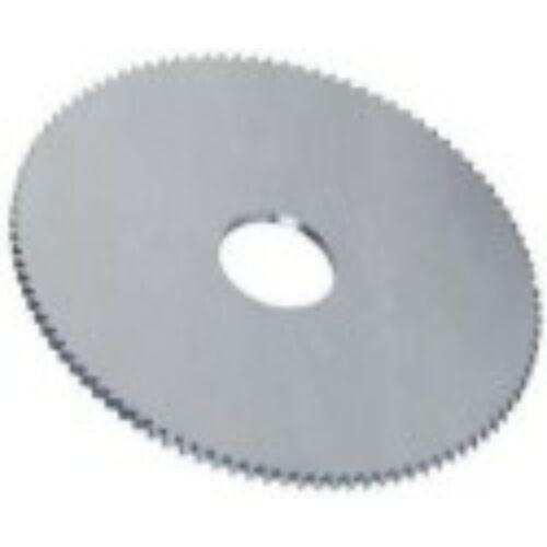 Fémkörfűrész sűrű fogú DIN 1837 A HSS-DMo5 Globus