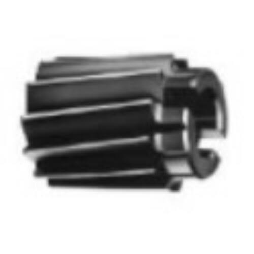 Feltűzhető gépi dörzsár DIN 219 FormB 7° HSS H7 StimZet 221432