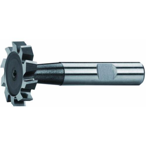 Íves reteszhorony maró DIN 850 HSSCo5 Zps-Fn 320015
