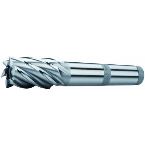 Kúpos szárú ujjmaró DIN 845 FormN HSSCo5 Zps-Fn 42024